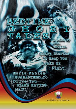 Bedtime Ghost Tales (DVD) by Music Video Dist