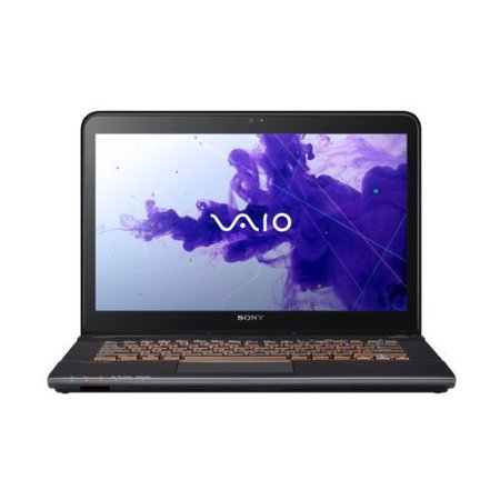 Sony Vaio Laptop Reviews (REFURBISHED - Sony VAIO SVE14A27CXH 14-Inch Touch)