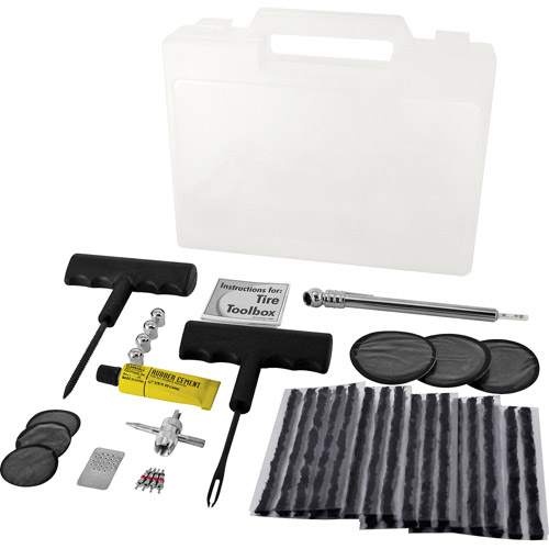 Victor Tire Tool Box Kit