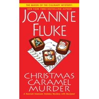 Christmas Caramel Murder