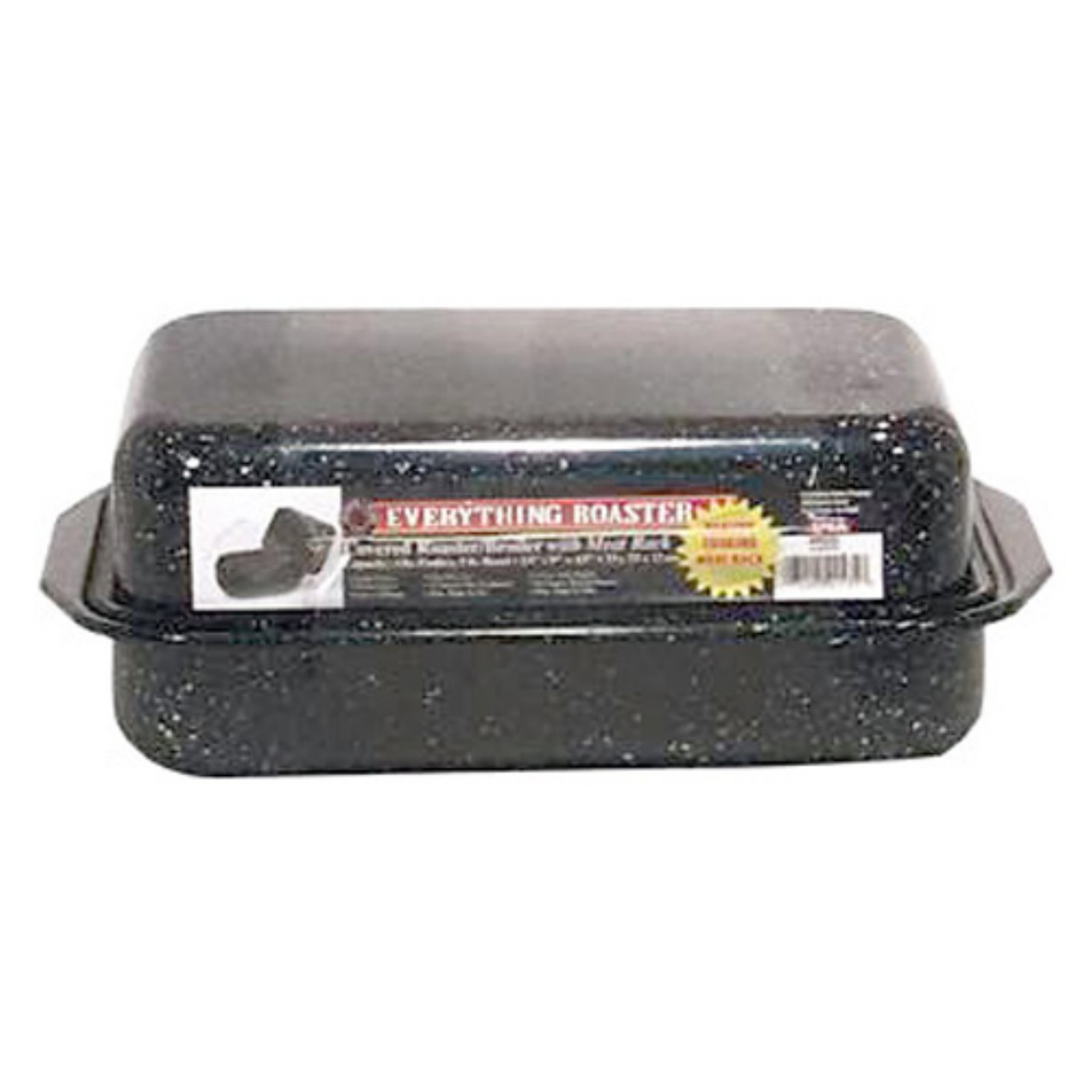 Granite Ware Everything Roaster 3 Piece Set