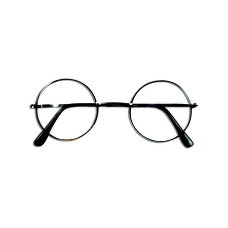 Harry Potter Glasses Adult Halloween Accessory (Great Halloween Ideas For Adults)