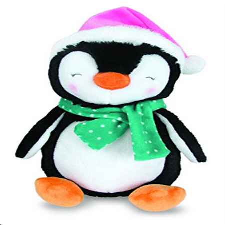 Carters Holiday Plush Girl Penguin - Holiday Penguin