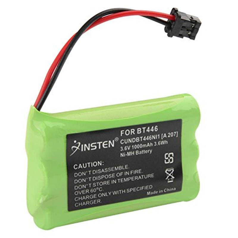 Everydaysource Compatible With UNIDEN BT-446 Cordless Pho...