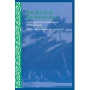 The House in Southeast Asia - eBook
