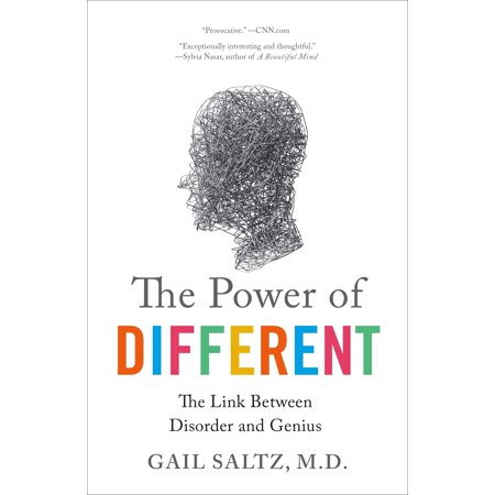 The Power of Different : The Link Between Disorder and