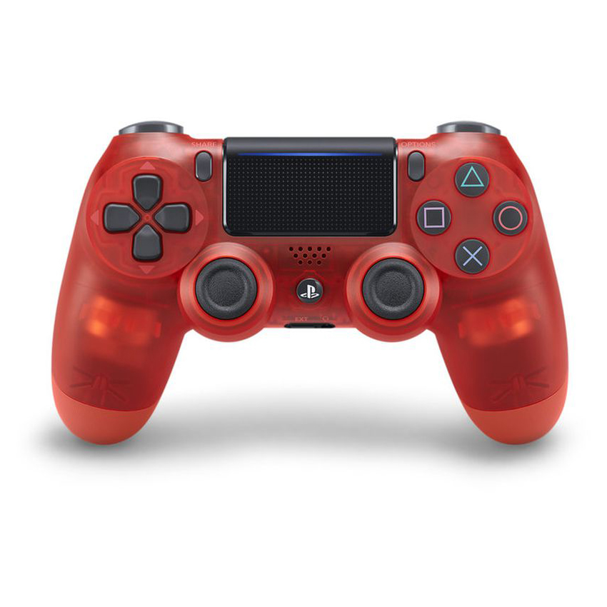 Sony DualShock 4  PlayStation PS4 Wireless Controller - New Version