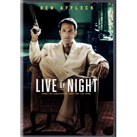 Live by Night (Other)
