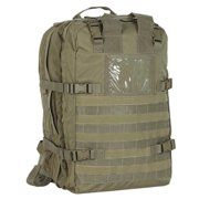 New Voodoo Tactical Jumpable Medical Backpack, Field Med Pack