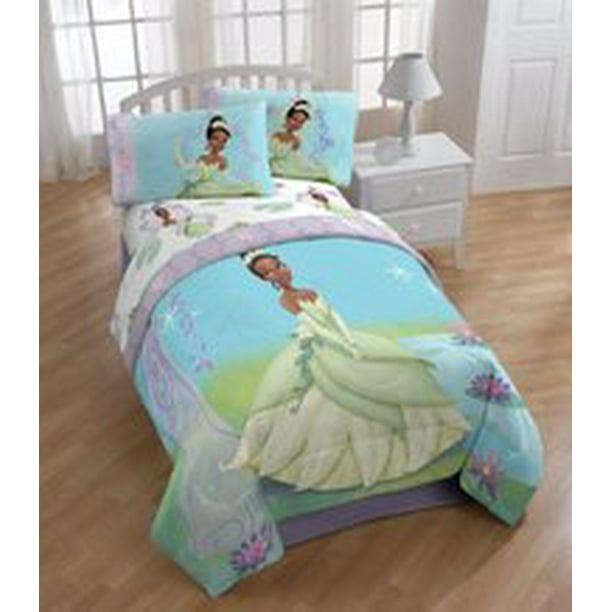 princess and the frog tiana bedroom
