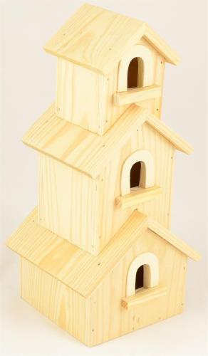 B6652 Hartford Birdhouse by