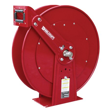 Reelcraft Pw81000 Ohp 3 8 X 100Ft 5000Psi Pressure Wash Reel  No Hose