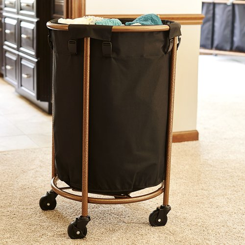 Household Essentials Laundry Hamper