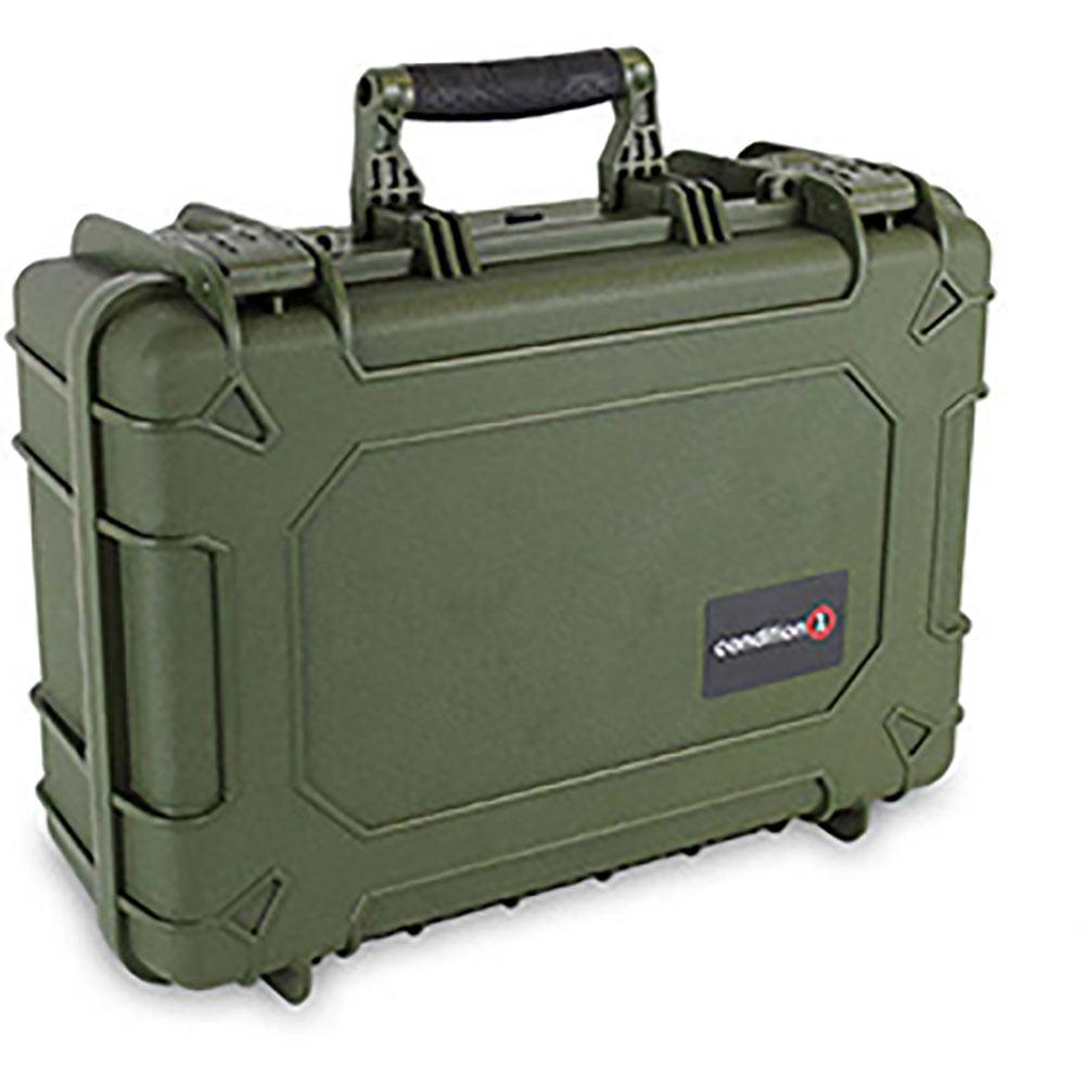 Condition 1 100801 Medium-Sized Hard Case