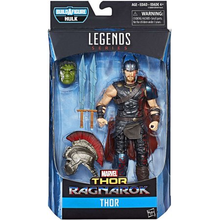 Marvel Legends Hulk Series Movie Thor Action Figure [No ...