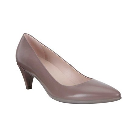 Women's ECCO Shape 45 Pointy Sleek Pump