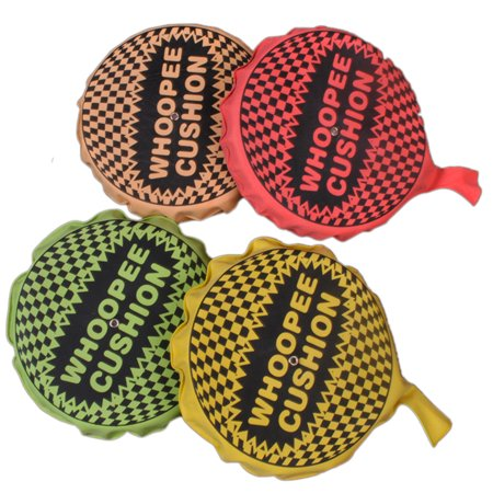 Novelty Whoopee Cushion Jokes Maker Prank Toys Trick Fart Pad Random - Whoopee Toy Shop