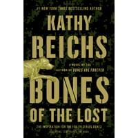 Bones of the Lost : A Temperance Brennan Novel