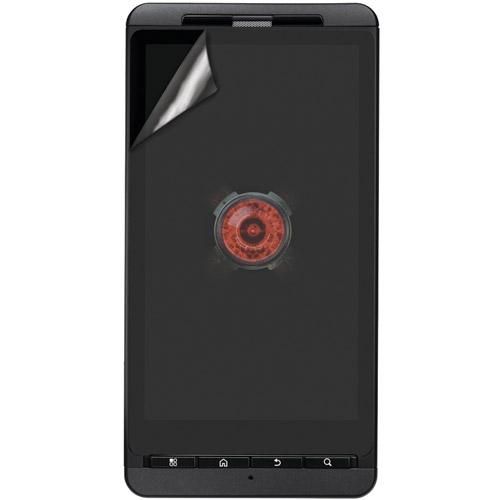 Xentris Screen Protectors for Motorola Droid X2, 3pk