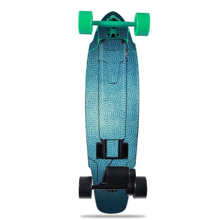 MightySkins Skin Decal Wrap Compatible with Yuneec Sticker Protective Cover 100's of Color (Day Skate)