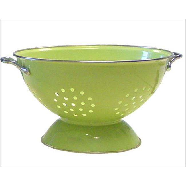 Reston Lloyd 88901 Lime - 5 Qt Colander