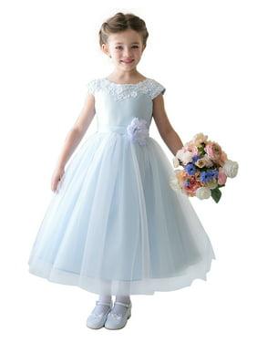 560698837 Girls Dressy Dresses - Walmart.com