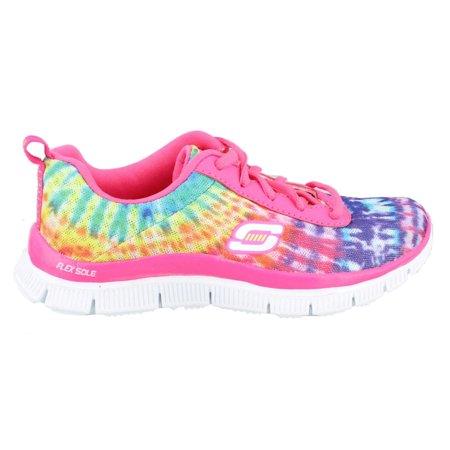 Girl's Skechers, Skech Appeal Limited Edition Athletic Sneaker - Walmart.com