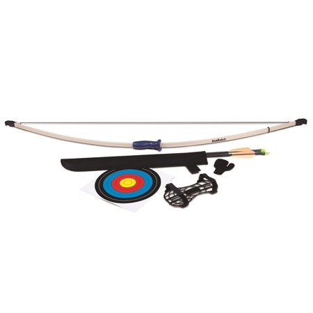 CenterPoint Hawksbill Long Bow Archery Kit