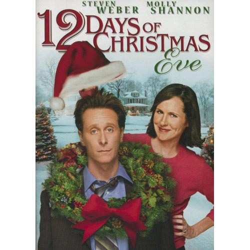 The 12 Days of Christmas Eve