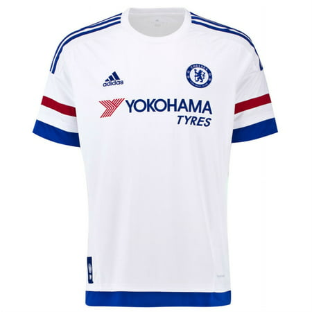 huge selection of 8d685 e937b Adidas Men Chelsea Away Soccer Jersey