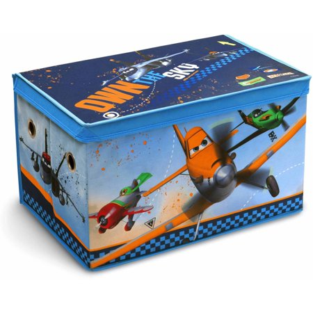 Disney by Delta Children Planes Collapsible Fabric Toy