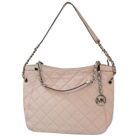 11447f723223 Michael Kors - Michael Kors Susannah Medium Tote Shoulder Bag - Walmart.com