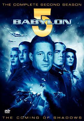 Babylon 5: Season 2 by TIME WARNER
