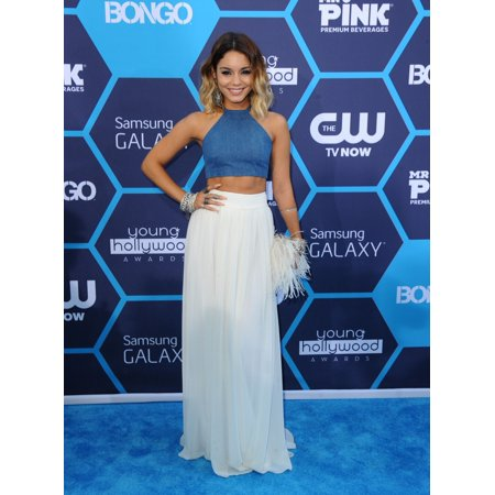 Vanessa Hudgens At Arrivals For Young Hollywood Awards 2014 The Wiltern Los Angeles Ca July 27 2014 Photo By Dee CerconeEverett Collection Celebrity - Vanessa Hudgens Halloween