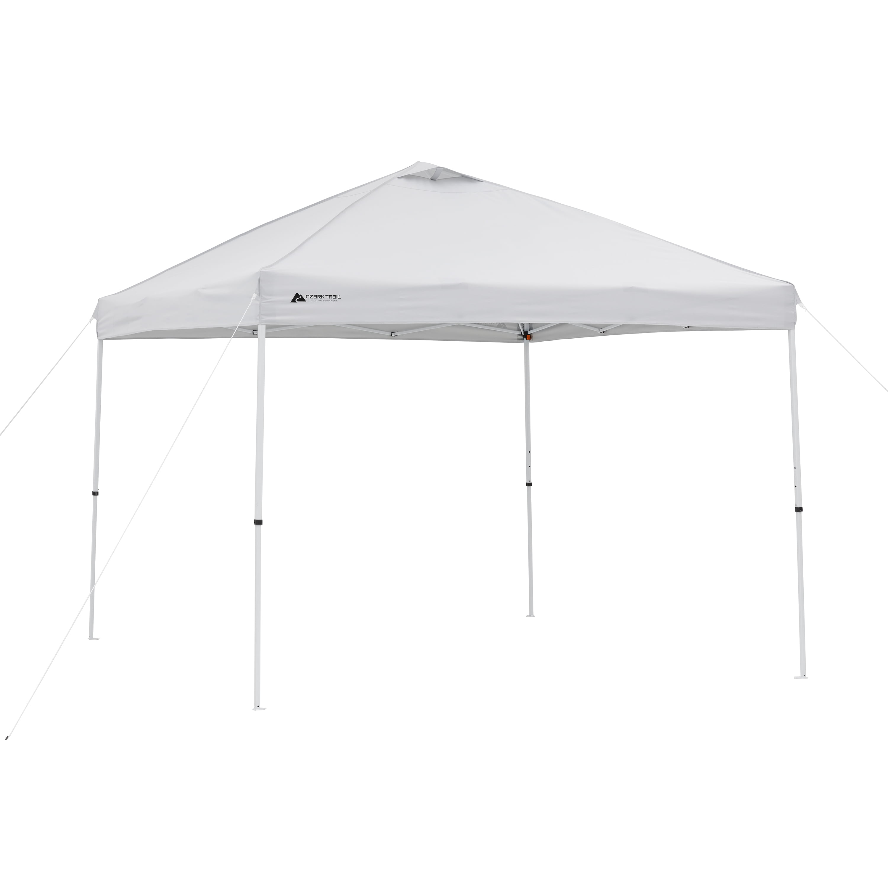 Ozark Trail 10'x10' Instant Canopy, White by CAMPVALLEY XIAMEN CO LTD