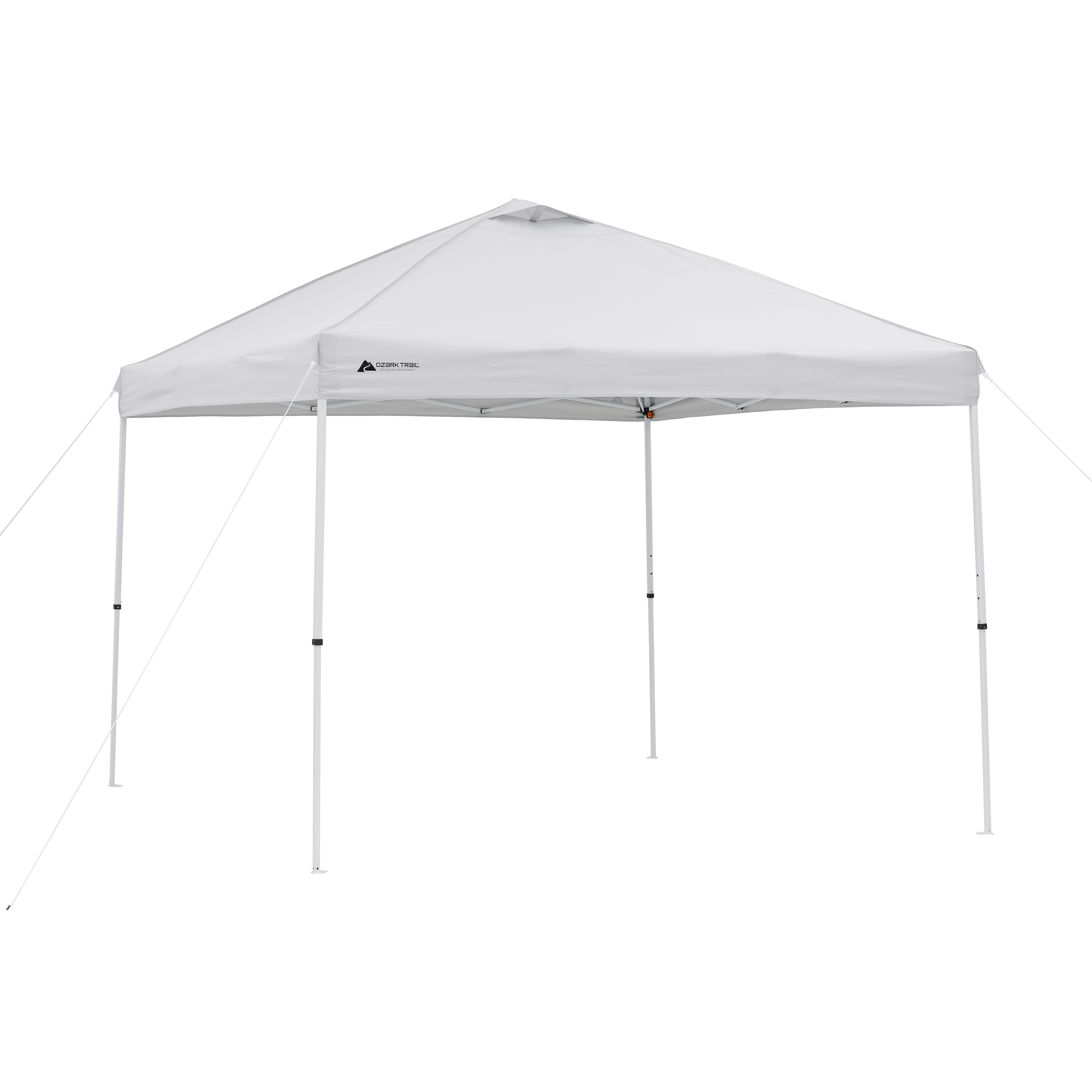 Ozark Trail 10' x 10' Straight Leg Instant Tailgate Canopy