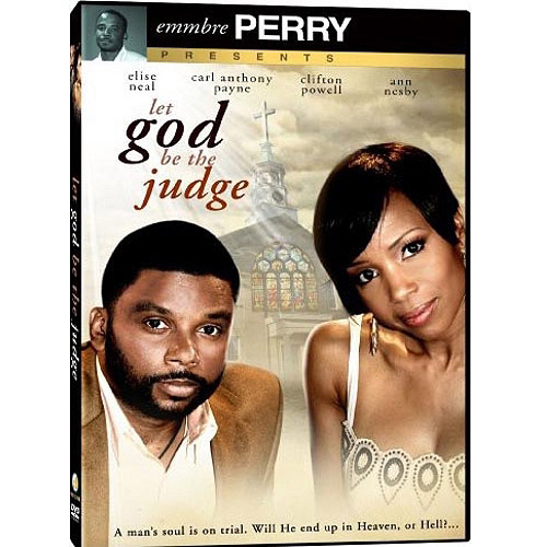 Let God Be The Judge (Widescreen)