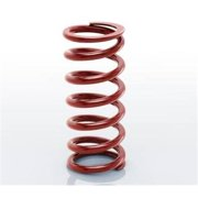 Eibach 1000.250.0600 10 in. Coil-Over Spring - 2.50 in. I.D. - 600 lbs