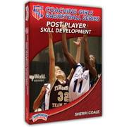 AAU Coaching Girls Basketball Series: Post Player Skill Development