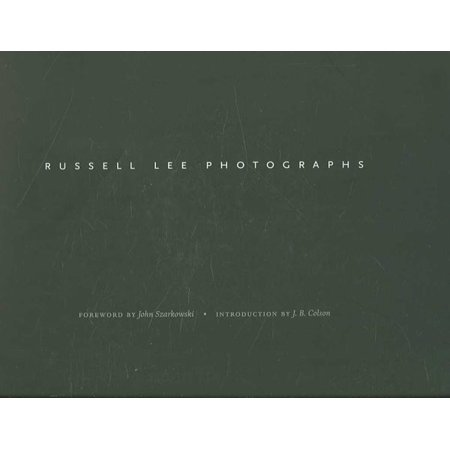 Russell Lee Photographs
