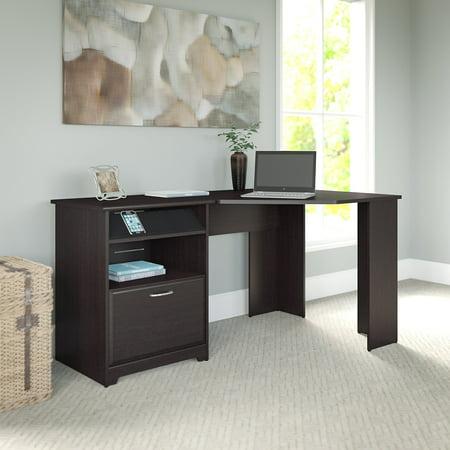 Bush Furniture Cabot Corner Desk