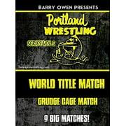 Barry Owen Presents Best Of Portland Wrestling 5 by