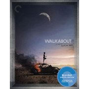 Walkabout (Blu-ray)
