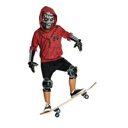 Rubie's Skate Or Die Stitches Costume - Small (2 to 3 Years) - Stitch Costumes
