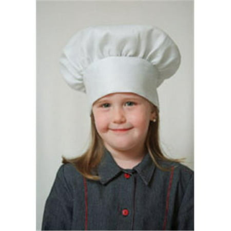 Kids White Chef Hat](V For Vendetta Hat And Wig)