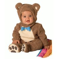 Rubies Bear Infant Halloween Costume