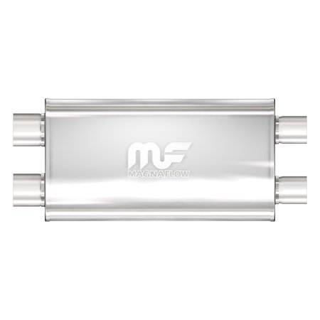 MagnaFlow Exhaust Products 14568  Exhaust Muffler - image 1 de 1