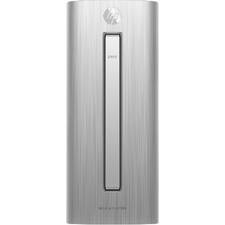 Hp Envy 750 520 Desktop Pc With Intel Core I7 7700 Processor  8Gb Memory  1Tb Hard Drive  256Gb Solid State Drive And Windows 10 Home  Monitor Not Included