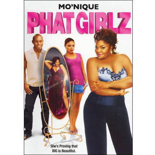Phat Girlz (Widescreen)
