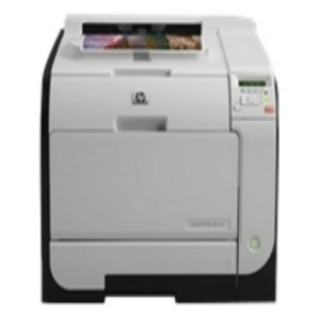 HPE Refurbish LaserJet Pro 400 Color M451dn Printer (HPECE957A) - Seller Refurb